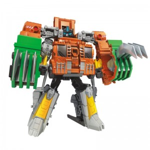 Transformers News: Official Images and Descriptions for Cyberverse Reveals from Toy Fair 2019