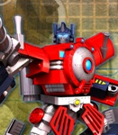 Transformers News: Wallpaper Of Knight Morpher Commander Available For Download