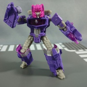 New Images - Takara Tomy Transformers Legends Shockwave, Blurr, Scourge