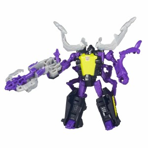 Transformers News: Updated Official Images Transformers Generations Legends Cosmos with Payload and Skrapnel with Reflector