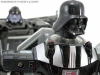 13 New Galleries: Star Wars Transformers Yoda, Darth Vader, Luke Skywalker, Palpatine + more