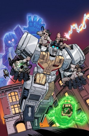 """Transformers News: Twincast / Podcast Episode #222 """"The Real Ghostbusters"""""""