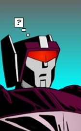 "Transformers News: Transformers Mosaic: ""Deceptive Logic"""