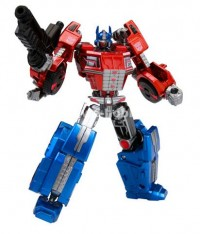 Transformers News: Takara Tomy Transformers Generations: Fall of Cybertron TG01 Optimus Prime and TG02 Jazz Revealed