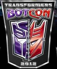 Transformers News: BotCon registration back online!