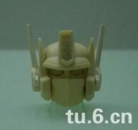 Miniature Masterpiece Optimus Prime Head and Arms