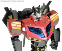New Animated Gallery: Elite Guard Optimus Prime