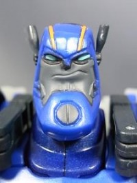 Toy Images of Takara Transformers Animated TA-28 Autobot Sentinel