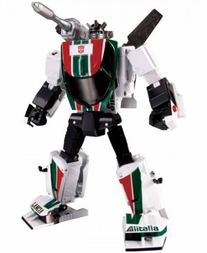 TFsource 4-21 Weekly SourceNews! Spring Sale Continues! Fanstoys Soar up for Preorder!
