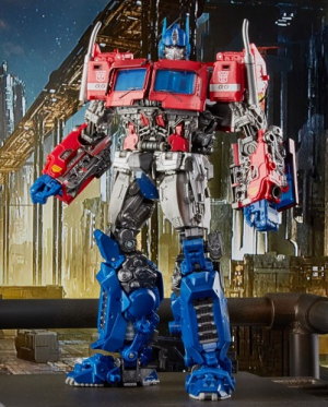 TFSource News - PX Peklenc, MP41 Dinobot, Sentinel, Joy Toy, MMC Sphinx Cel, 52Toys Preorders + more
