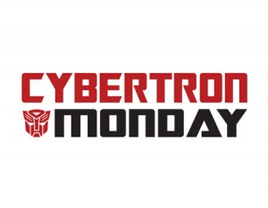 Cybertron Monday is here! Get your Age of Extinction toys online starting today!