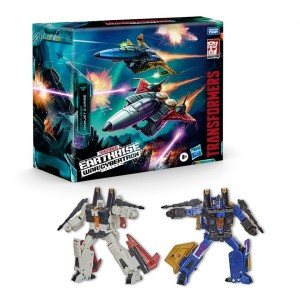 Previously exclusive box sets found in independent Canadian online stores!