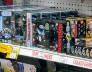Transformers News: Transformers Movie Masterpiece MPM-5 Barricade Sighted In Canada