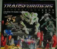 Transformers News: More Images of Transformers Generations Vol 3