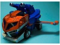 Takara's Animated Wingblade Optimus Prime Revealed!