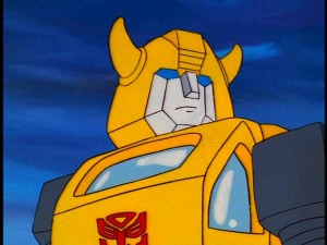 Transformers News: TFcon Toronto 2016 Guest Update: Dan Gilvezan, Voice of G1 Bumblebee