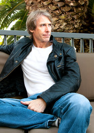 Michael Bay Discusses Transformers 4 With The New York Times