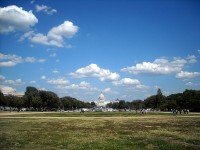 Filming for Transformers 3 to Take Place at National Mall