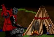 "Transformers News: Transformers Mosaic: ""Rage Against The Machines."""