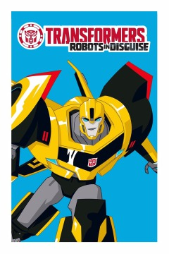 Transformers News: Final Episode Listings for Transformers: Robots In Disguise Posted
