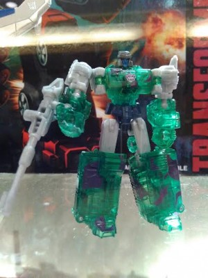 Transformers News: #Botcon2016 Transformers Collectors' Club:G2 Megatron and Masterpiece Ratbat