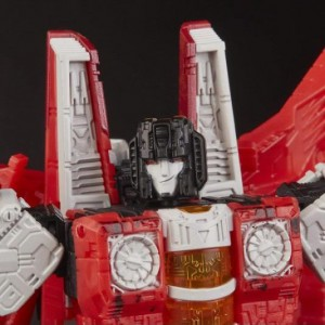 Transformers Generations Selects Red Wing Now Available to Order at Target