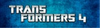 Transformers 4 To Have A New Logo?