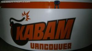 Seibertron.com Visits Kabam Studios: Forged to Fight Design, Process, Trivia and More