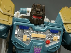 Transformers News: New Gallery: Combiner Wars Voyager Class Onslaught