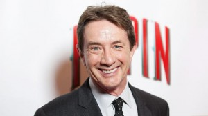 Martin Short to Do Voiceovers in Bumblebee: The Movie