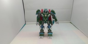 New Video Review of Transformers Cyberverse Ultra Class Thunderhowl