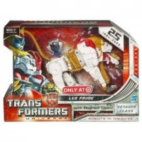 Transformers News: Target Exclusive Leo Prime now only $6.98 at Target.com
