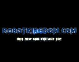 ROBOTKINGDOM .COM Newsletter #1288