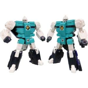 Transformers News: Takara Tomy LG61 Decepticon Clones Instruction Error Revised