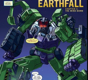 Transformers News: Sneak Peek at Generations Devastator from Nuremberg Toy Fair