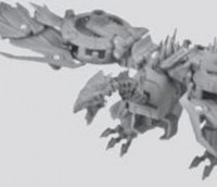Transformers News: Could We Possibly Be Getting A Deluxe DOTM Buzzsaw?
