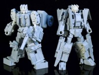 Transformers News: New Fansproject Preorders for Crossfire Munitioner and Explorer sets