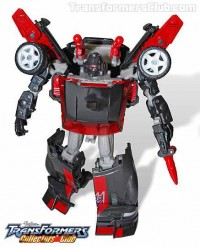 Transformers News: TFCC Over-Run and Shattered Glass Drift Shipping Update