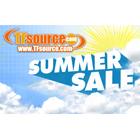 TFsource 8-2 SourceNews - Summer Sale!