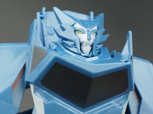 Transformers News: New Gallery: Robots In Disguise 3-Step Steeljaw