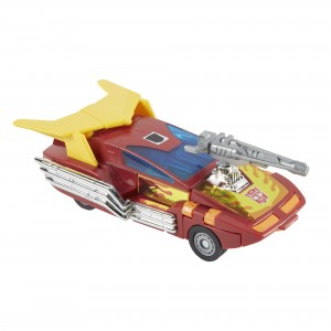 Transformers News: G1 Hot Rod reissue available for even less today on Walmart.com