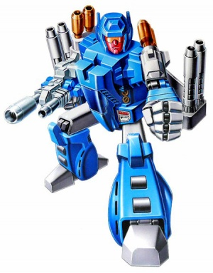 New Listings for Takara Transformers Legends Line with Kickback, Brawn and Triggerhappy