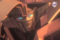 """New Transformers Prime """"Triage"""" Promo Clip"""