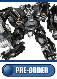 Transformers News: The Chosen Prime Newsletter for January 19, 2018