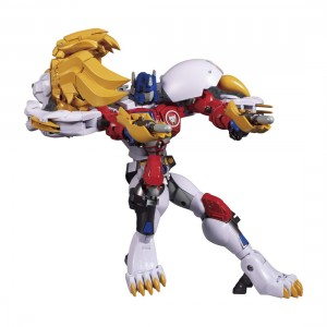 MP-48 Lio Convoy Lands on Amazon Japan at the Best Price