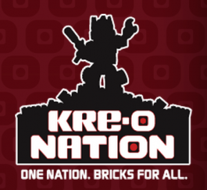 Transformers News: Tailgate Kreon?