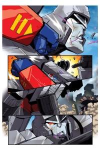 Seibertron.com Reviews Mars Attacks: The Transformers