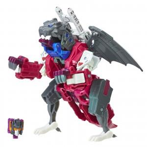 Transformers Titans Return Grotusque with Scorponok Finally in Stock at TRU.com