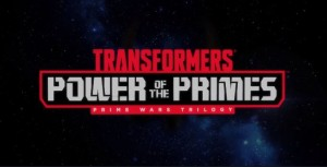 Machinima's Transformers Power of the Primes Episode 1 Airs Online