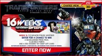 """""""16 Weeks Of Cyber Sweeps"""" Promo Video"""
